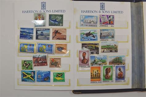 Essay stamps by harrison sons jpg 600x399