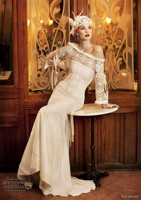 retro vintage wedding dresses jpg 600x850