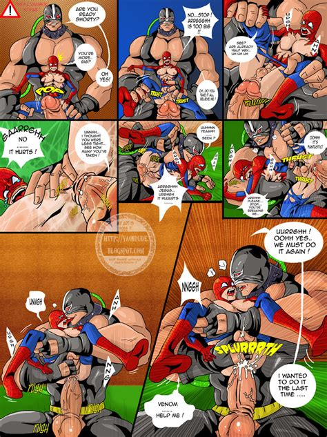spider man gay for you jpg 798x1067