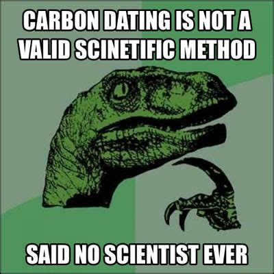 Is carbon dating really accurate jpg 400x400